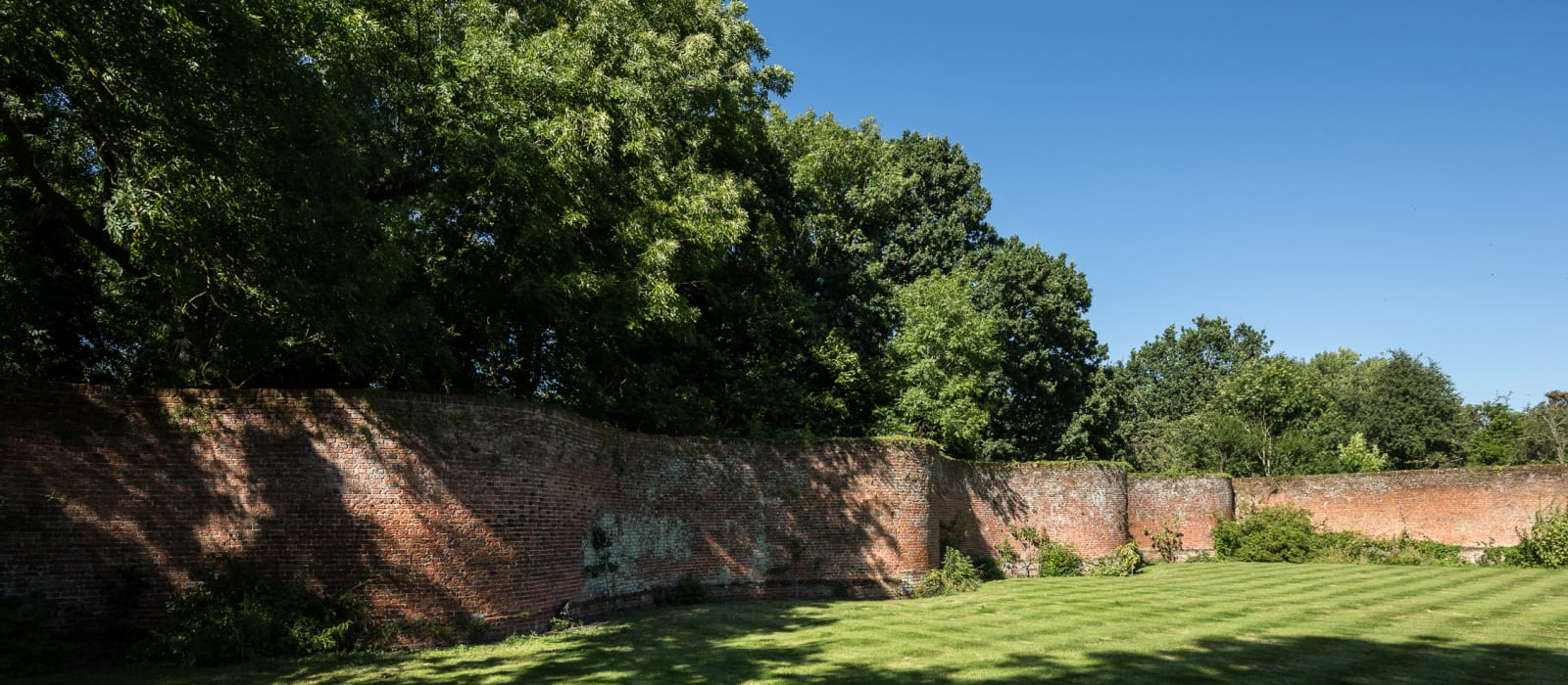 Walled Garden Appeal