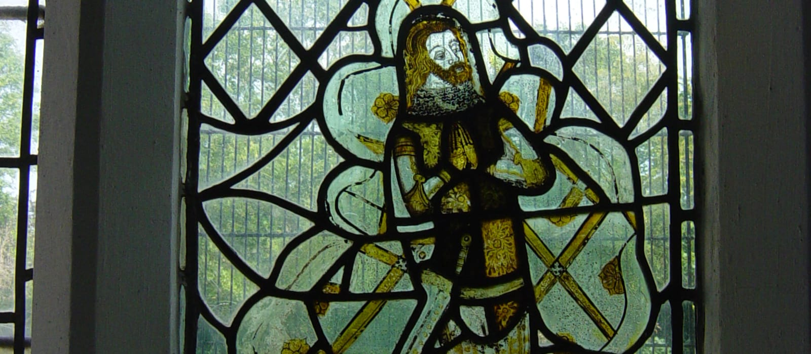 A Fatal Friendship: Richard II and Sir James de Berners, Lord of West Horsley Manor
