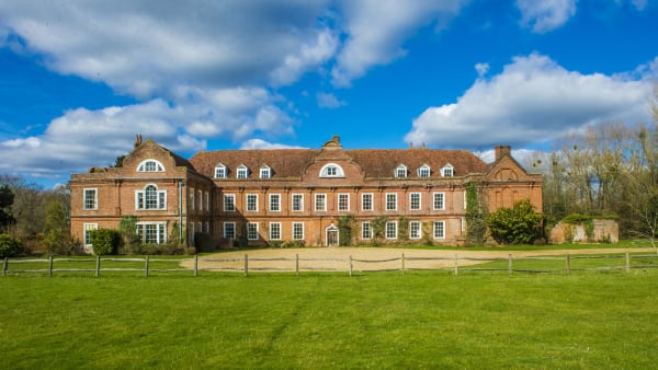 Read: West Horsley Place Awarded National Lottery Heritage Fund Grant