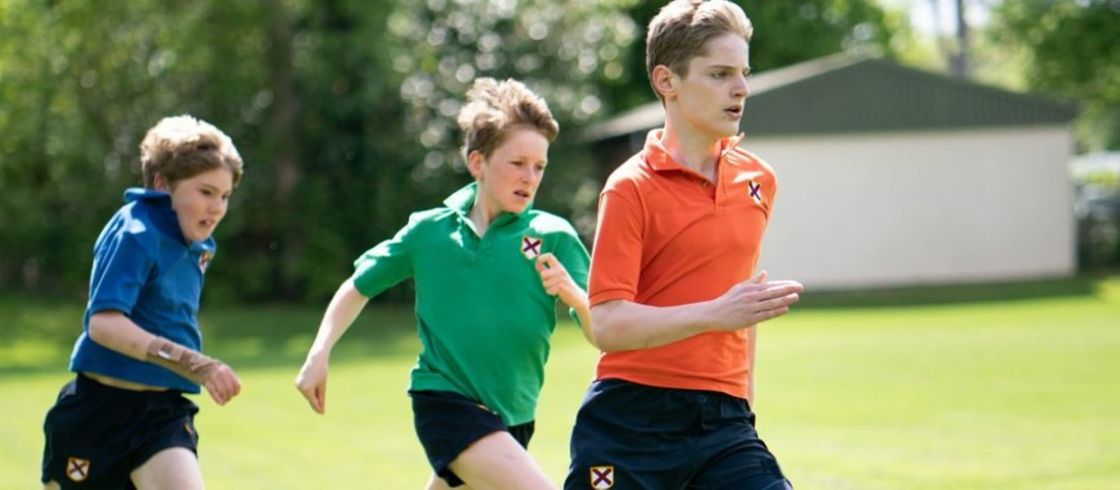 Cranmore Prep Fun Run to Use West Horsley Place Estate