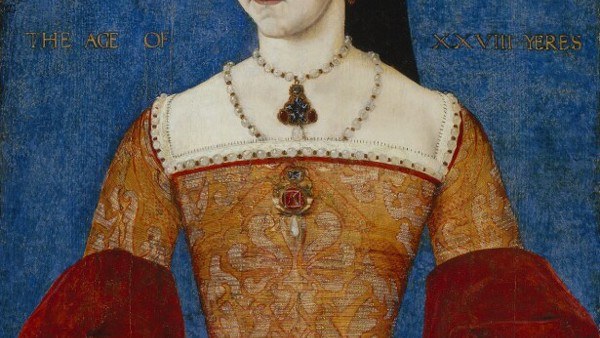 Gertrude Courtenay, Marchioness of Exeter
